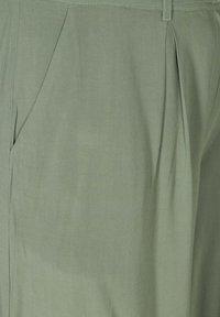 Zizzi - Shorts - green - 4