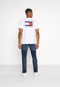 Tommy Jeans - SCANTON SLIM - Slim fit -farkut - canyon - 2
