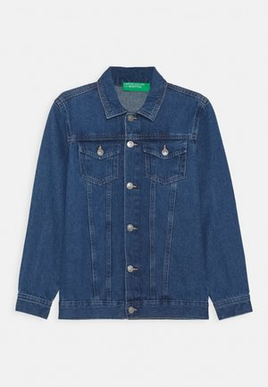 ONLINE GIRL - Denim jacket - blue denim