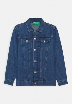 ONLINE GIRL - Spijkerjas - blue denim