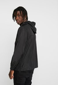 Night Addict - PRIME - Windbreaker - black - 2
