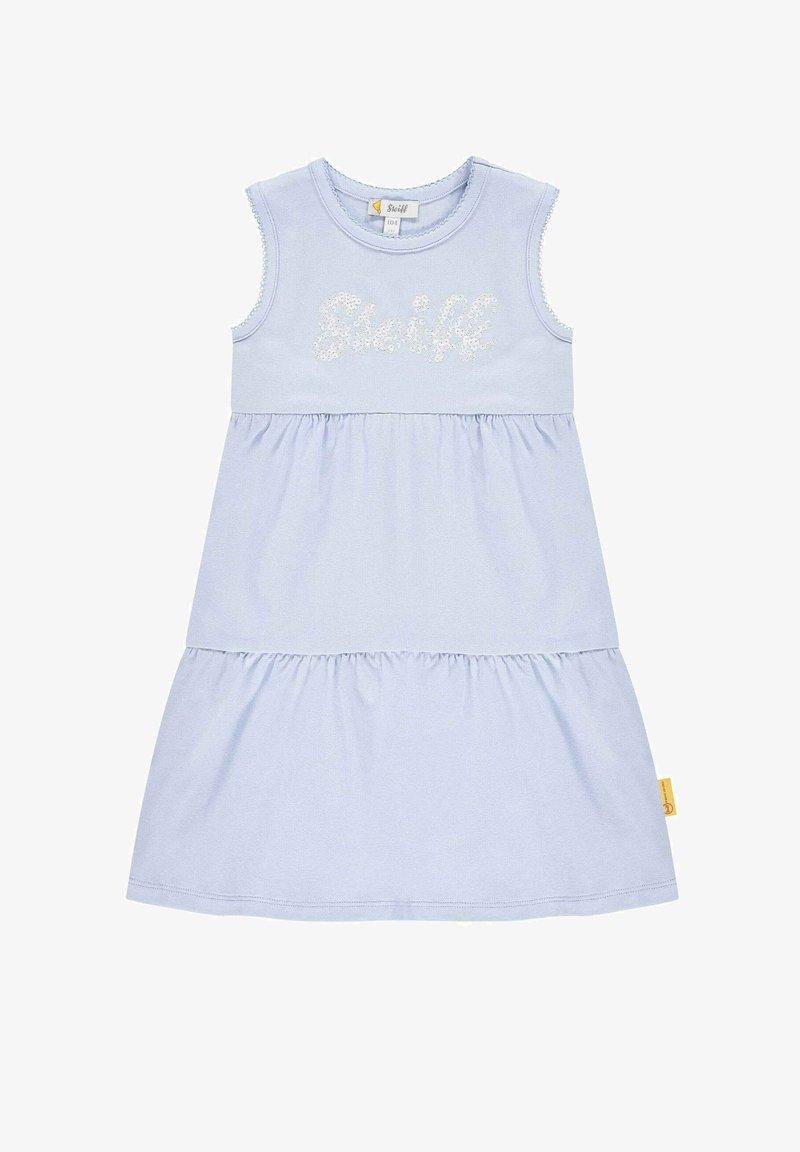 Steiff Collection - Day dress - brunnera blue
