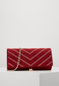 Valentino by Mario Valentino - DIME - Across body bag - bordeaux - 1