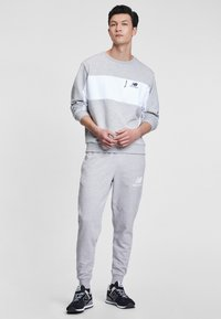 New Balance - Sweatshirt - grey - 1