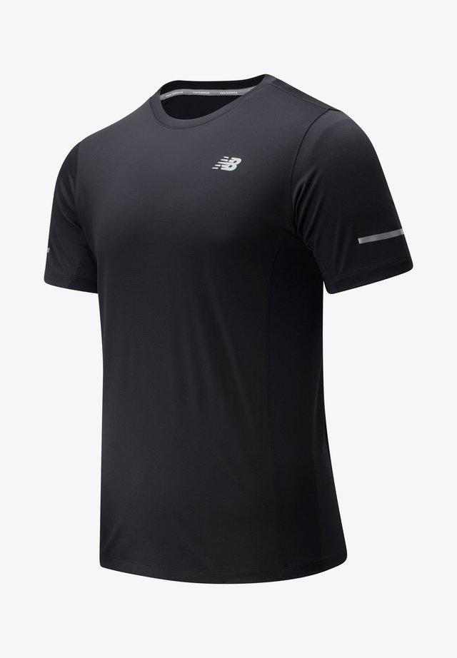 CORE TEE - T-shirt basique - black