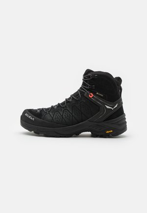 ALP TRAINER 2 MID GTX - Outdoorschoenen - black