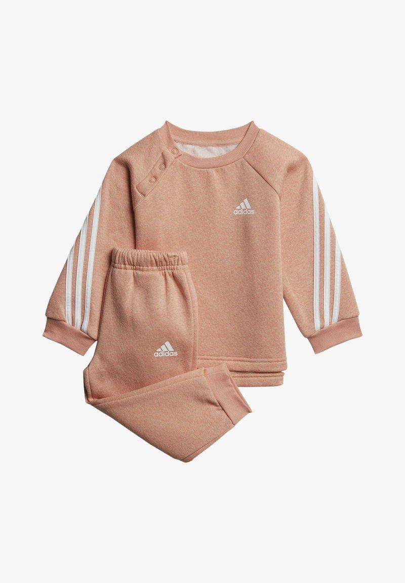 adidas Performance - SET - Trainingspak - pink
