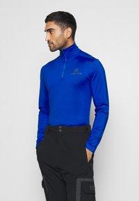 Bogner Fire + Ice - PASCAL - T-shirt à manches longues - blue - 0