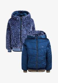 WE Fashion - Jas - blue - 0