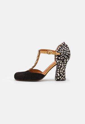 FABAD - Classic heels - black