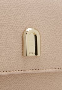 Furla - MINI VERTICAL CROSSBODY - Across body bag - light pink - 3
