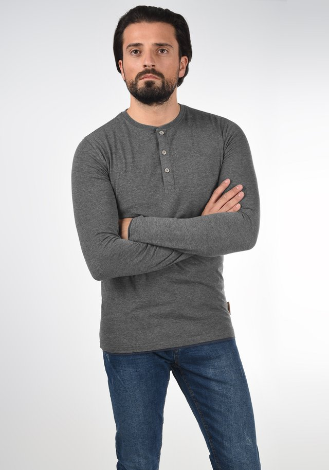 GIFFORD - Long sleeved top - gray