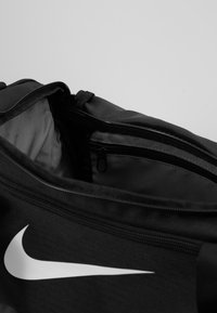 Nike Performance - Sports bag - black/white - 4