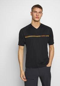 Giro - GIRO - Print T-shirt - black reaceline - 0