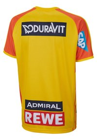 "Puma - HANDBALL""RNL AWAY SHIRT"" - Print T-shirt - yellow - 1"