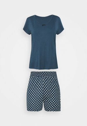 SHORTY  - Pyjamas - midnight blu