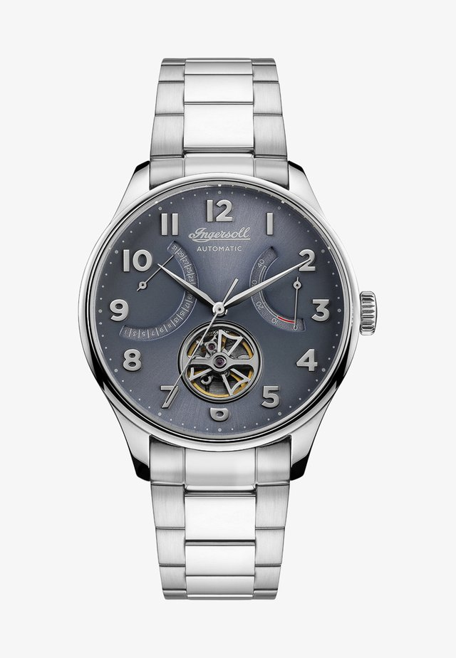 THE HAWLEY AUTOMATIC - Horloge - grey