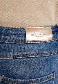 ONLY - ONLMILA - Jeans Skinny Fit - medium blue denim - 5