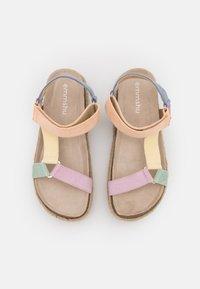 Emmshu - KYRA - Korkeakorkoiset sandaalit - multicolor - 5