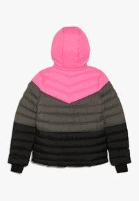 Cars Jeans - KIDS MALOU - Winter jacket - pink - 1