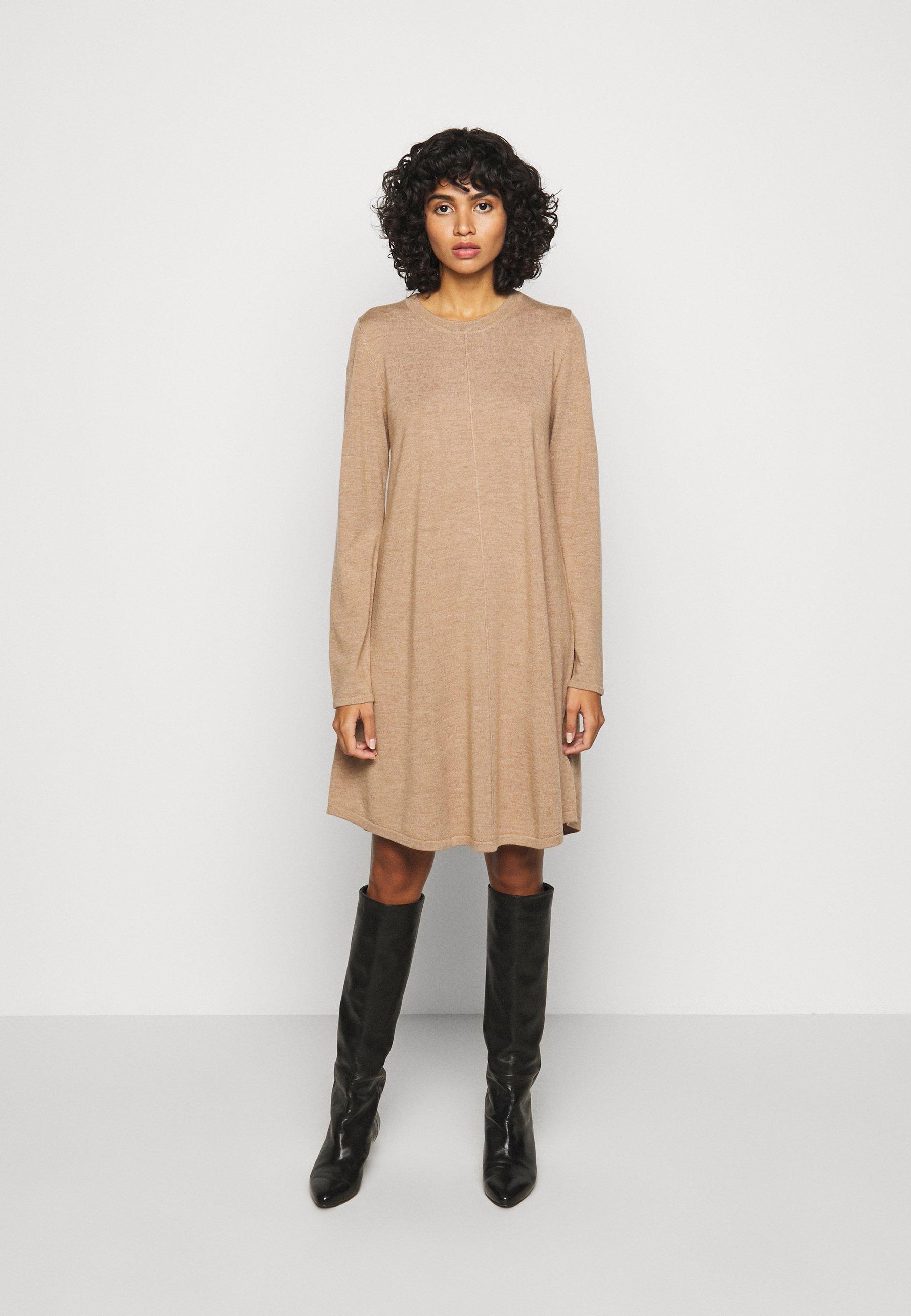Femme DRESS - Robe pull