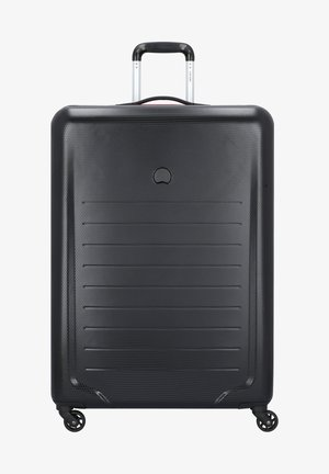 TOLIARA - Wheeled suitcase - black