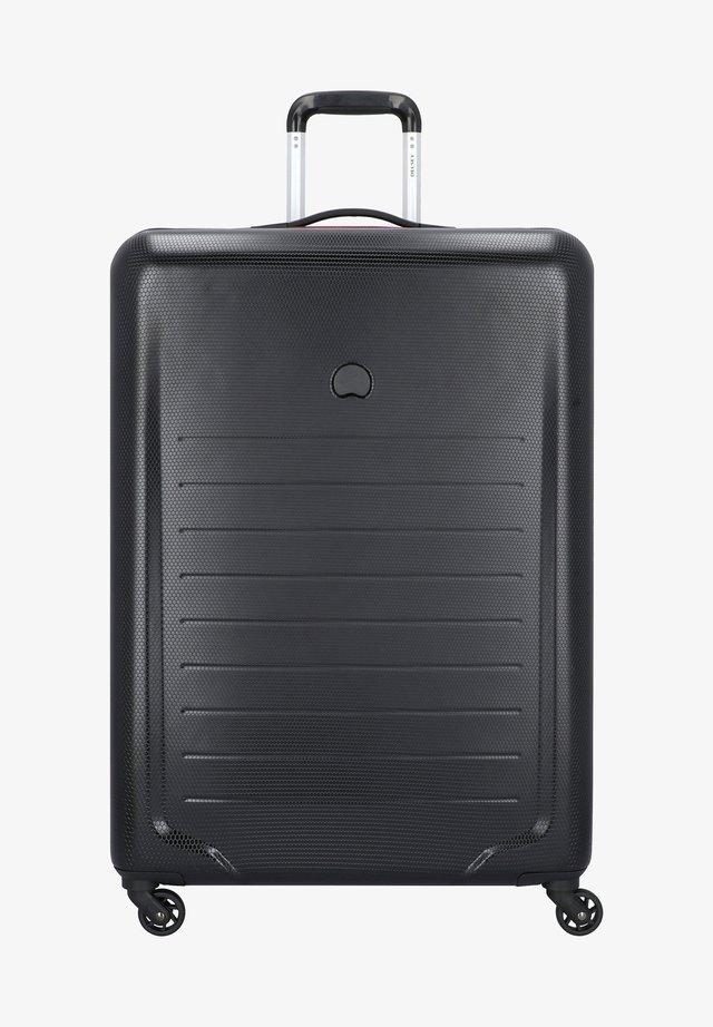 TOLIARA - Wheeled suitcase - black