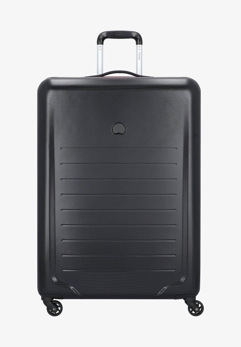 Delsey - TOLIARA - Wheeled suitcase - black