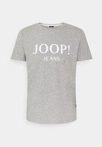 JOOP! Jeans - Printtipaita - silver - 5