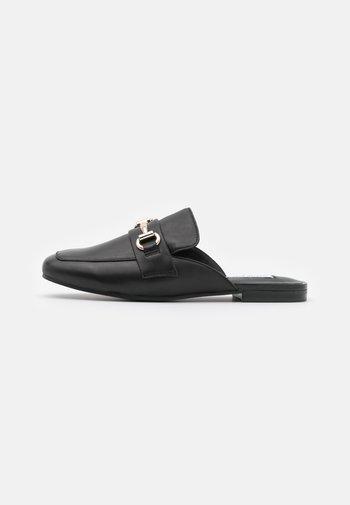 KORI - Sandaler - black