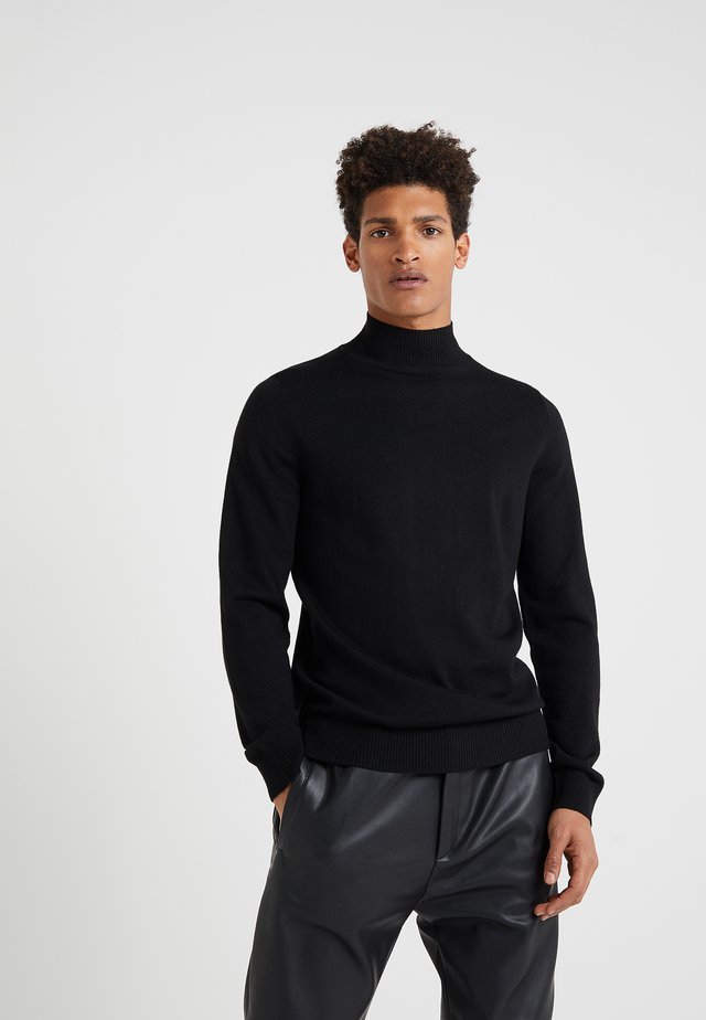 WATSON - Pullover - black