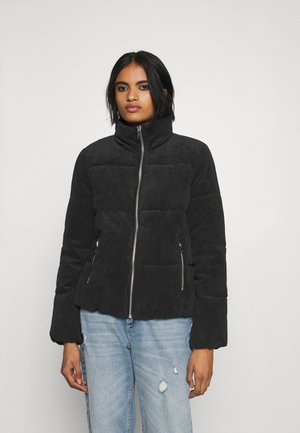 JDYNEWLEXA PADDED JACKET - Light jacket - black