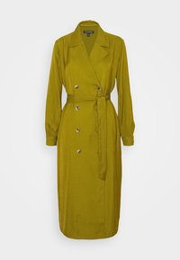 Banana Republic - MIDI TRENCH DRESS - Blousejurk - cinque terre - 6