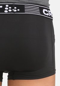 Craft - GREATNESS 2 PACK  - Pants - black - 2