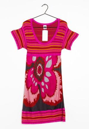 Jumper dress - pink