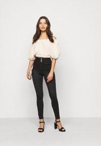 Fashion Union Petite - Blouse - unbleached - 1