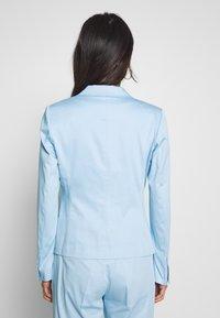More & More - Blazer - light blue - 2