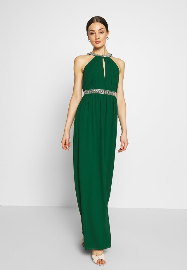 JULIET MAXI - Occasion wear - jade green