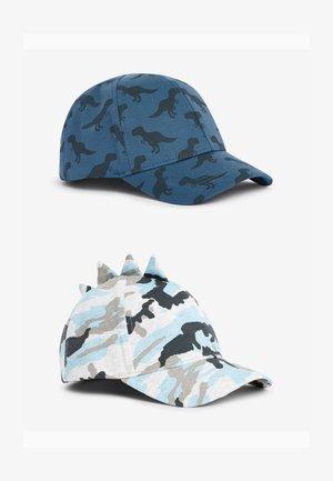 2 PACK  - Cap - multi-coloured
