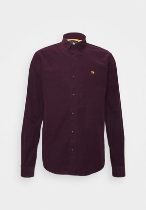 CLASSIC BUTTON DOWN REGULAR FIT - Shirt - bramble