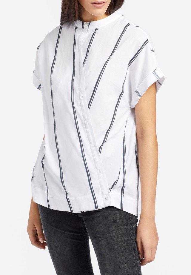 DIDKA - Camicia - white
