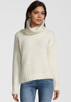 CIGINA - Jumper - off-white