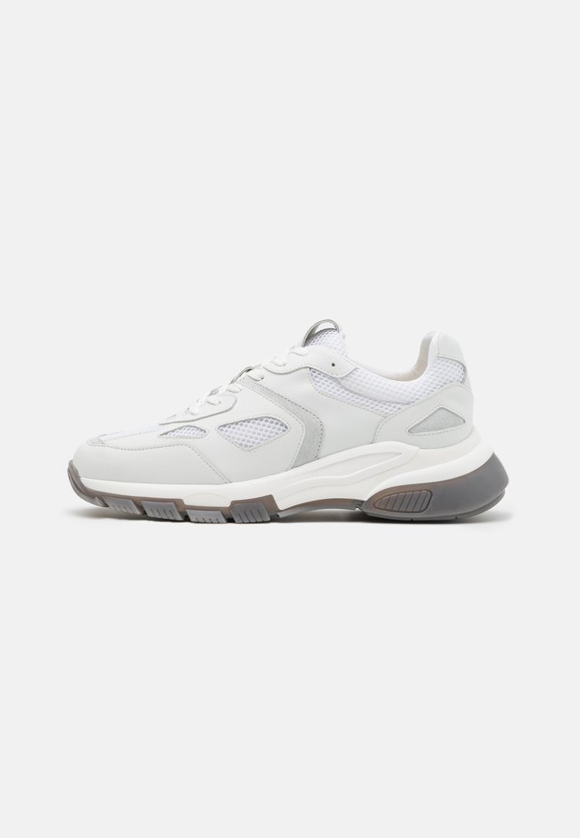 BROOKLYN - Sneakers laag - white