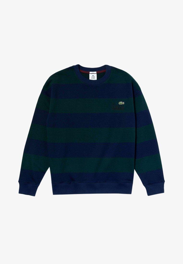 Lacoste LIVE - SH8142 - Sweatshirt - blue