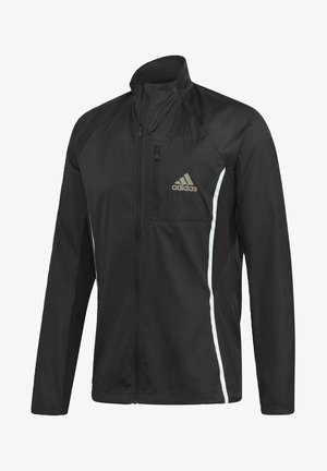 ADI RUNNER SUPERNOVA RUNNING - Trainingsjacke - black