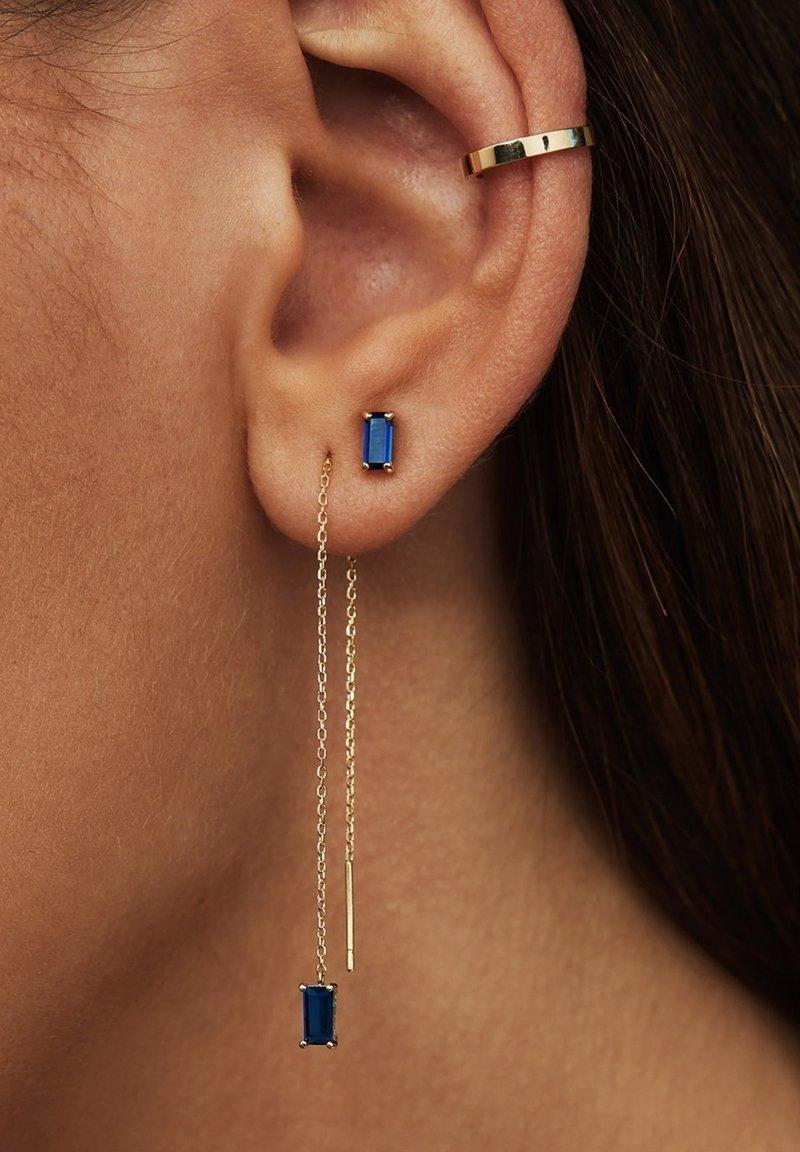 Isabel Bernard - Earrings - gold