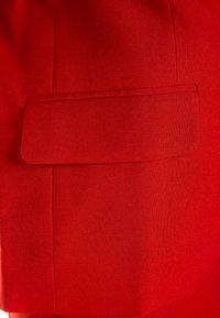 OppoSuits - BOYS DEVIL SET - blazer - medium red - 4