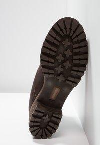 Shepherd - LOTTA - Classic ankle boots - moro - 6