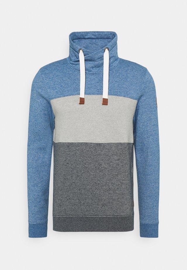 GRINDLE SNOOD  - Hoodie - electric blue