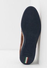 Pantofola d'Oro - ASIAGO UOMO - Sneakers laag - light brown - 4